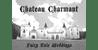 Chateau Charmant - logo