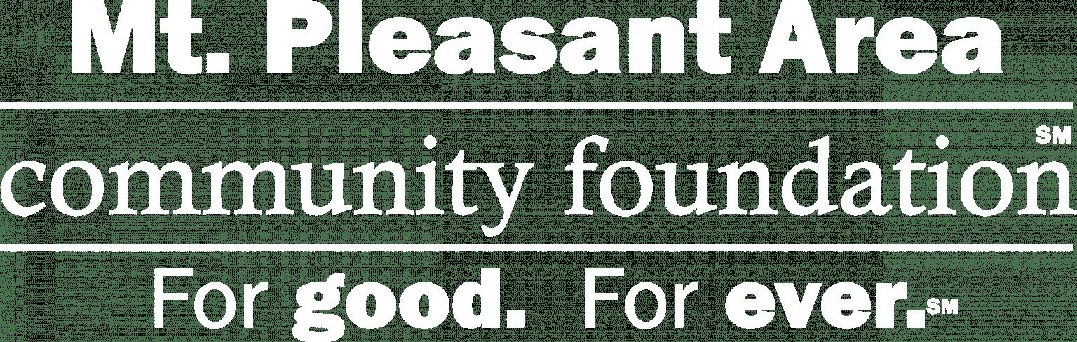 Mt. Pleasant Area Community Foundation - logo